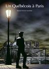 Livre numérique Un Québécois à Paris (roman gay)