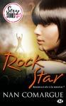 Livre numérique Rock Star - Sexy Stories