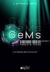 Livre numérique GeMs - Paradis Perdu - 1x03