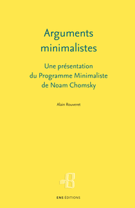 Livre numérique Arguments minimalistes