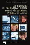 Livre numérique Enfants de parents affectés d'une dépendance