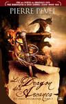 Livre numérique Le Dragon des Arcanes