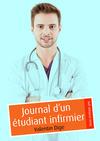 Livre numérique Journal d'un étudiant infirmier (pulp gay)