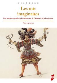 Livre numérique Les rois imaginaires