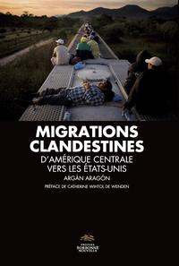 Livre numérique Migrations clandestines