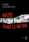 Livre numérique Nazis dans le métro