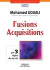 Livre numérique Fusions - Acquisitions