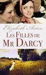 Livre numérique Les Filles de Mr Darcy