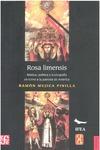 Livre numérique Rosa limensis