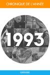 Livre numérique Chronique de l'année 1993
