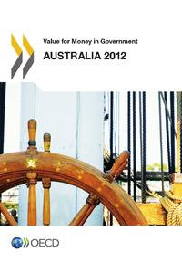 Value for Money in Government: Australia 2012