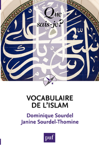 Vocabulaire de l'islam