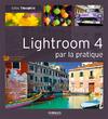 Livre numérique Lightroom 4 par la pratique