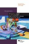 Livre numérique Pratiques et enjeux du détournement dans le discours littéraire des XXe et XXIe siècles