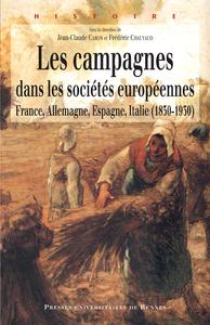 Livre numérique Les campagnes dans les sociétés européennes
