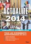 Livre numérique Actualité 2014 pour les concours et examens 2015 - LN-EPUB