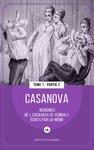 Livre numérique Mémoires de J. Casanova de Seingalt écrits par lui-même - Tome 1, deuxième partie