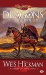 Livre numérique Dragons d'un coucher de soleil