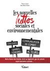 Livre numérique Les nouvelles luttes sociales et environnementales