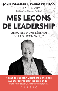 Mes leçons de leadership