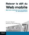 Livre numérique Relever le défi du web mobile