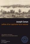Livre numérique Lettres d'un capitaine terre-neuvas