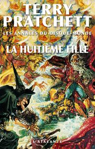 La Huitième Fille, Les Annales du Disque-monde, T3