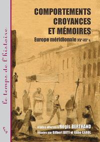 Livre numérique Comportements, croyances et mémoires