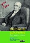 Livre numérique Histoire et agronomie
