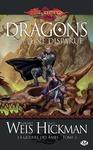 Livre numérique Dragons d'une lune disparue