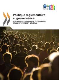 Politique réglementaire et gouvernance