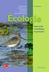 Livre numérique Écologie : approche scientifique et pratique