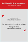 Livre numérique La reconstruction de la raison