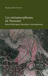 Livre numérique Les métamorphoses de Sweeney dans la littérature irlandaise contemporaine