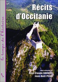 Livre numérique Récits d'Occitanie