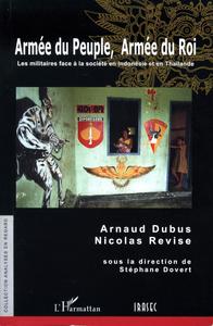 Livre numérique Armée du Peuple, Armée du Roi