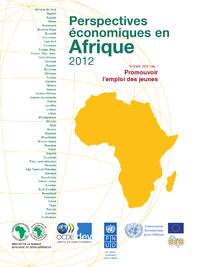 Perspectives ?conomiques en Afrique 2012