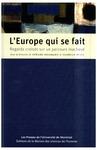 Livre numérique L'Europe qui se fait