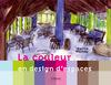 Livre numérique La couleur en design d'espaces
