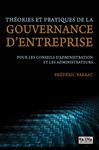 Livre numérique Théories et pratiques de la gouvernance d'entreprise