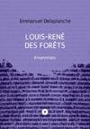 Livre numérique Louis-René des Forêts : Empreintes