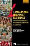 Livre numérique L'imaginaire urbain et les jeunes