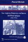 Livre numérique Los viajeros franceses en busca del Perú antiguo (1821-1914)