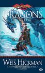 Livre numérique Dragons des cieux