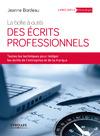 Livre numérique La boîte à outils des écrits professionnels