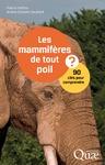 Livre numérique Les mammifères de tout poil