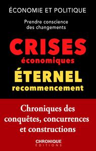 Livre numérique Les Crises économiques