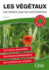 Livre numérique Les végétaux