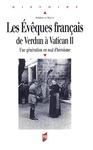 Livre numérique Les évêques français de Verdun à Vatican II