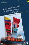 Livre numérique Vente internationale et droit vietnamien de la vente